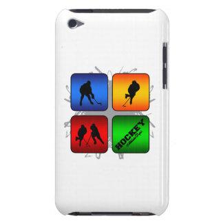 Amazing Hockey Urban Style Barely There iPod Case