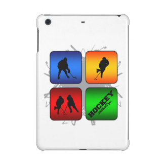 Amazing Hockey Urban Style iPad Mini Retina Covers