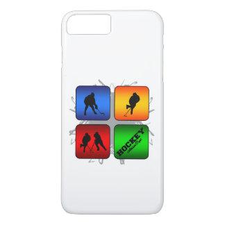 Amazing Hockey Urban Style iPhone 7 Plus Case