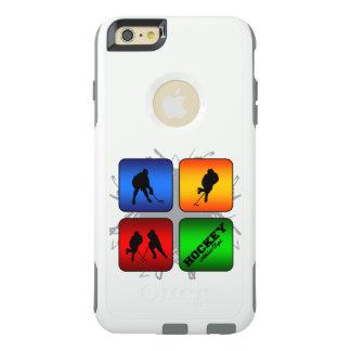 Amazing Hockey Urban Style OtterBox iPhone 6/6s Plus Case