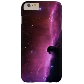 Amazing Horsehead Nebula Barely There iPhone 6 Plus Case