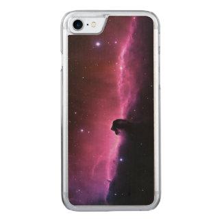 Amazing Horsehead Nebula Carved iPhone 8/7 Case