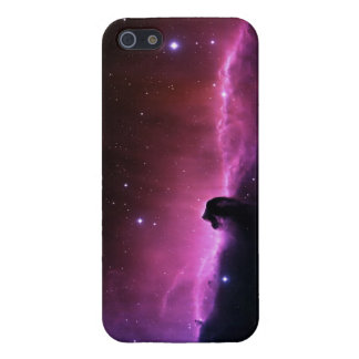 Amazing Horsehead Nebula iPhone 5 Cover