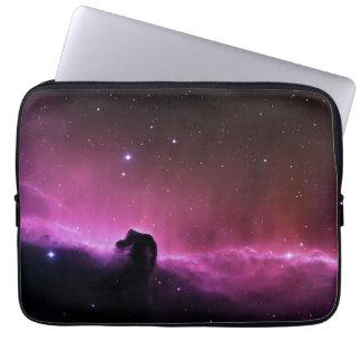 Amazing Horsehead Nebula Laptop Sleeve