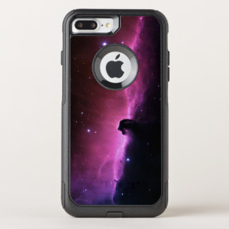 Amazing Horsehead Nebula OtterBox Commuter iPhone 8 Plus/7 Plus Case