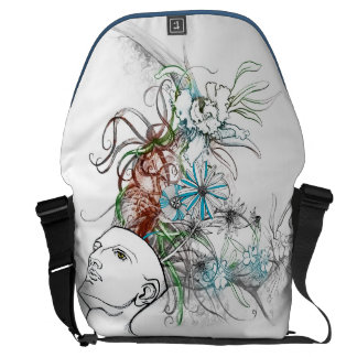 Amazing ideas commuter bag