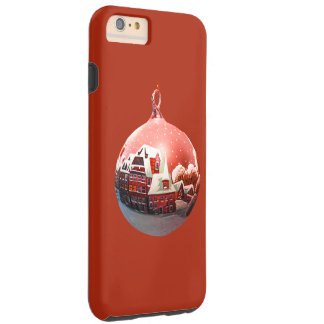 Amazing iPhone 6/6s Phone Case In Christmas Design