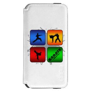 Amazing Karate Urban Style Incipio Watson™ iPhone 6 Wallet Case
