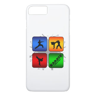 Amazing Karate Urban Style iPhone 7 Plus Case