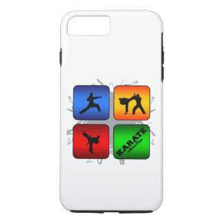 Amazing Karate Urban Style iPhone 8 Plus/7 Plus Case