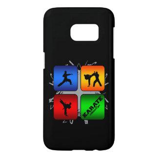 Amazing Karate Urban Style Samsung Galaxy S7 Case