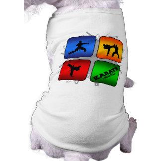 Amazing Karate Urban Style Shirt