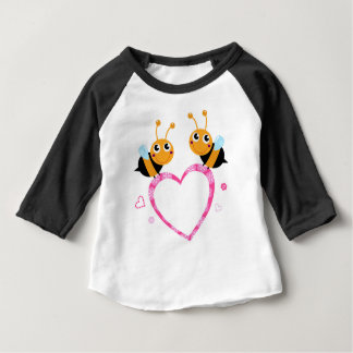 Amazing Love bees Tshirts
