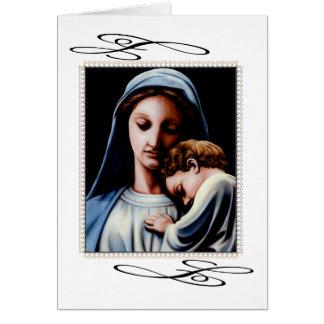 """Amazing Love"" Greeting Card"