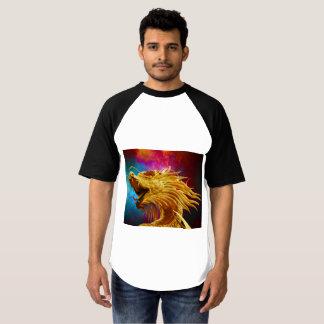 Amazing Men's Raglan Baseball T-Shirt