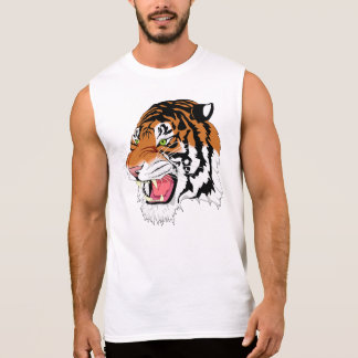 Amazing Men's Ultra Cotton Sleeveless T-Shirt