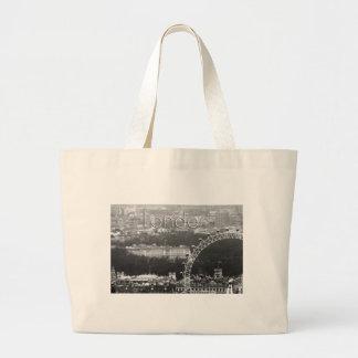 Amazing! Millennium Wheel & Buckingham Palace Bag