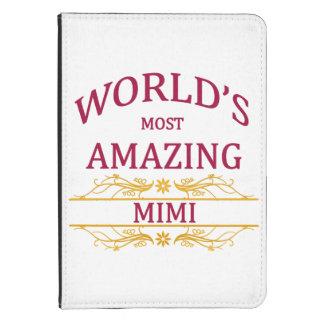 Amazing Mimi Kindle Touch Case