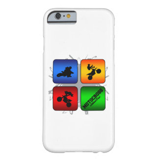 Amazing Motocross Urban Style Barely There iPhone 6 Case