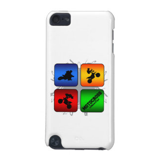 Amazing Motocross Urban Style iPod Touch (5th Generation) Covers