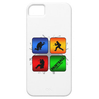 Amazing Paintball Urban Style iPhone 5 Covers