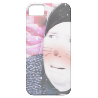 Amazing Phil Case For The iPhone 5