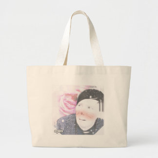 Amazing Phil Large Tote Bag