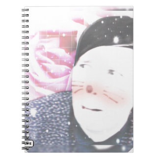 Amazing Phil Notebook