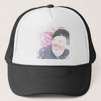 Amazing Phil Trucker Hat