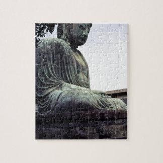 Amazing photo of Buddha Puzzle