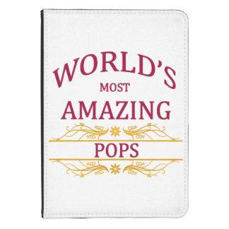 Amazing Pops Kindle Touch Case