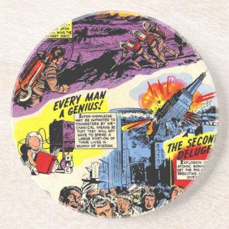 Amazing Prophecies Coaster