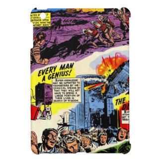Amazing Prophecies iPad Mini Cover