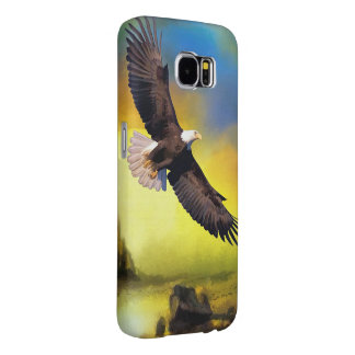 Amazing Samsung Galaxy S6 Barely There Phone Case