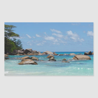 amazing seychelles sticker