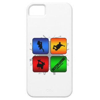 Amazing Skateboarding Urban Style iPhone 5 Cases