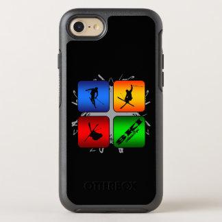 Amazing Ski Urban Style OtterBox Symmetry iPhone 8/7 Case