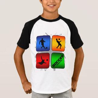 Amazing Soccer Urban Style T-Shirt