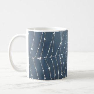 Amazing Spider Web Classic Mug
