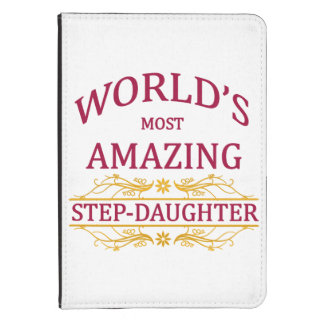 Amazing Step-Daughter Kindle 4 Case