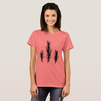 Amazing SUMMER tshirt with Rosemary