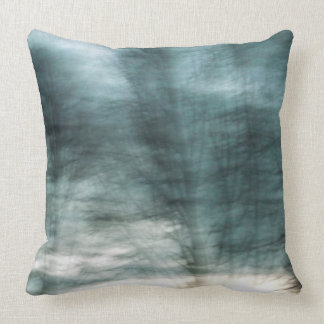 Amazing Tree Abstracts Series 2 Throw Pillow
