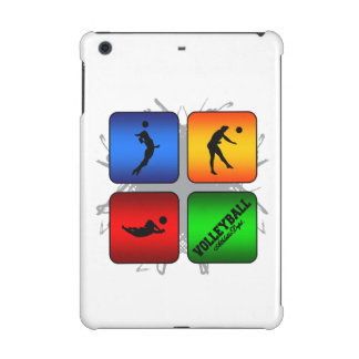Amazing Volleyball Urban Style iPad Mini Retina Cases