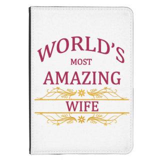 Amazing Wife Kindle 4 Case
