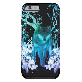 Amazing wolf tough iPhone 6 case