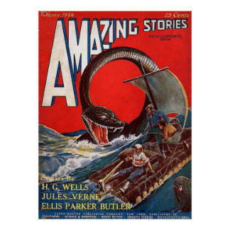 AmazingStories Vol 01 No 03 Poster