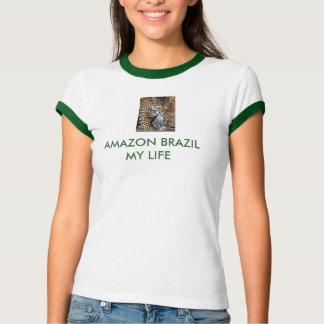 AMAZON BRAZIL T-Shirt
