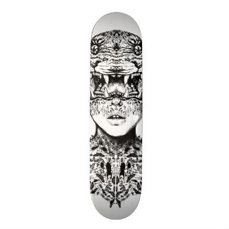 AMAZON FACE 2.0 SKATE BOARD