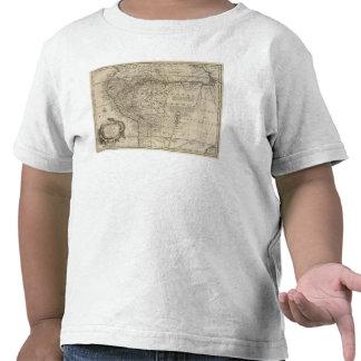 Amazon in Peru Shirts