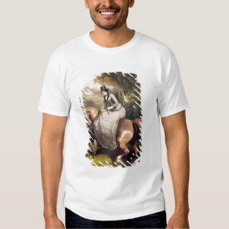Amazon in the Forest at Pierrefonds Tee Shirt